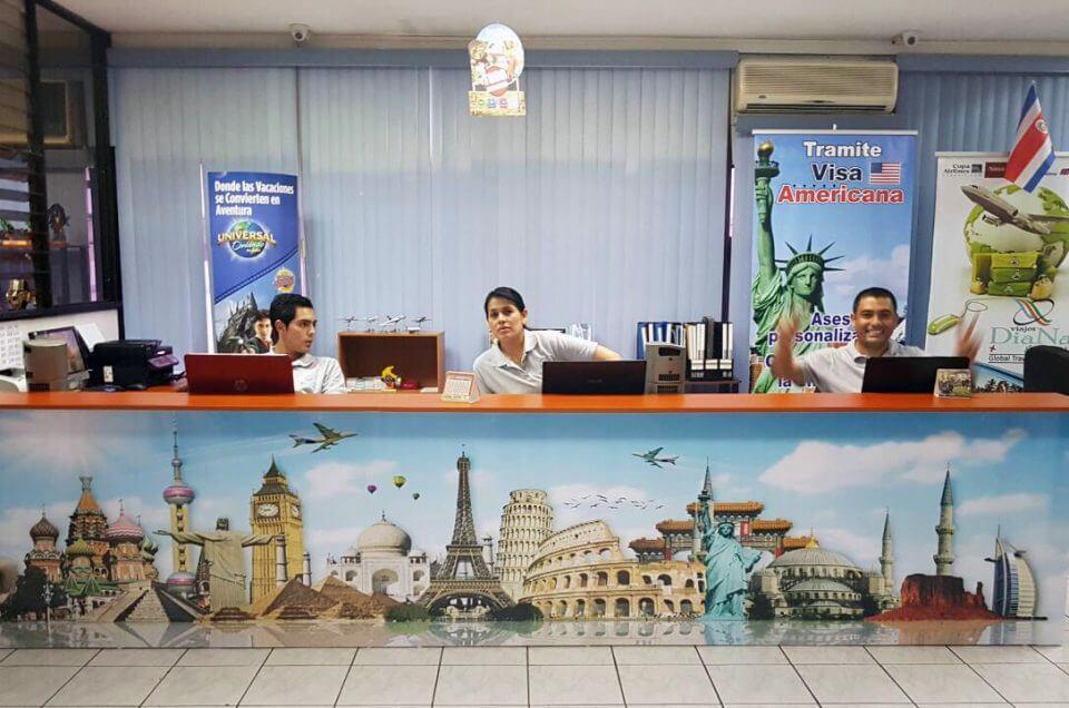 Razones para elegir una agencia de viajes adecuada